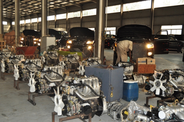 Innoson rolls out 500 made in Nigeria cars today
