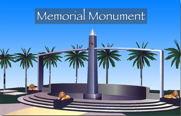 Memorial_Monument_Nnewi_Project