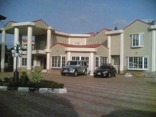 What can we learn from Nnewi's prosperity?