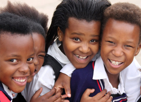 Choosing a Secondary School for Your Child